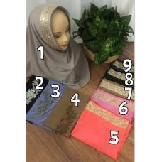 Готовый хиджаб